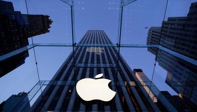 "Apple'a ""yavaşlatma"" davası"