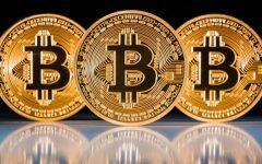 Bitcoin dengesini buldu