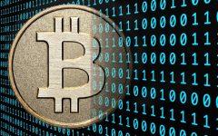 Bitcoin tekrar yükselişte