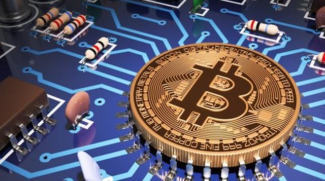 Ak Parti'nin Bitcoin raporu