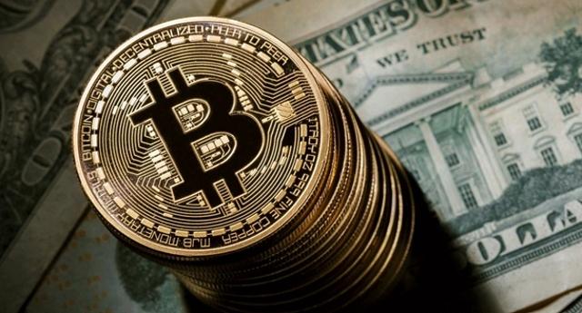 """Bitcoin'de """"Güney Kore"""" düşüşü"""