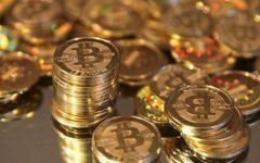 Bitcoin, sert düşüşün ardından toparladı
