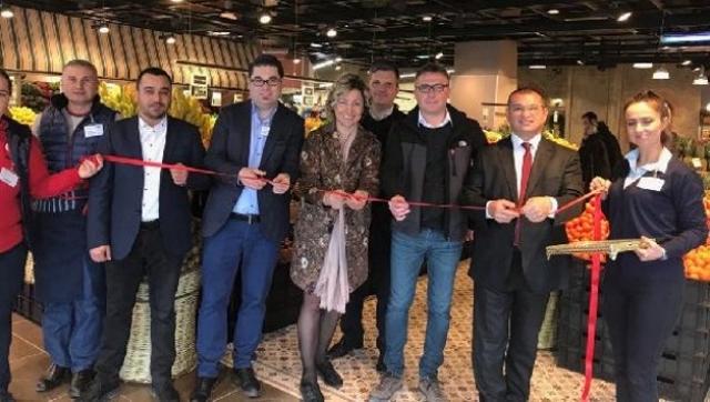 CarrefourSA'dan 3 günde 6 yeni market