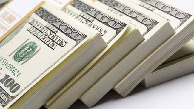 Türkiye'nin kısa vadeli dış borcu arttı