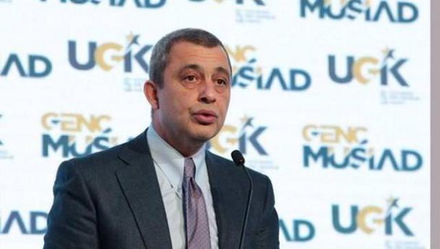 İTO Başkanı hayatını kaybetti