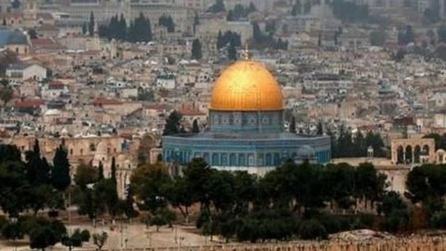 O ülke de büyükelçiliğini Kudüs'e taşıyor