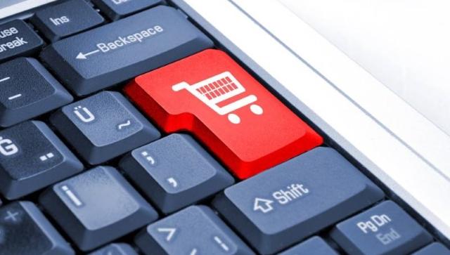Online alışveriş hız kesmiyor
