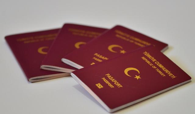 Pasaport ücretlerine yeni yılda zam