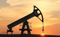 Petrolde ani artış