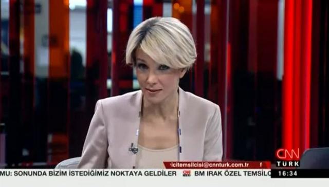 """""""Türkiye'ye ve dünyaya değer katanlar"""" CNN Türk'te"""