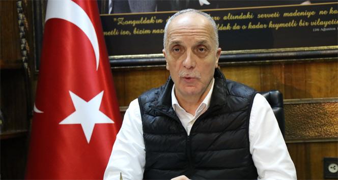 İşte Türk-iş'in asgari ücret talebi