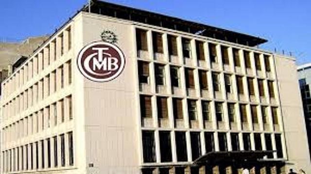 TCMB'nin faiz kararı beklentinin altında