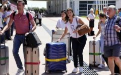 Turizmci 2018'e umutla bakıyor