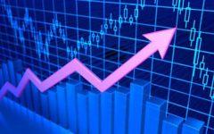 Borsa yıla rekorla başladı