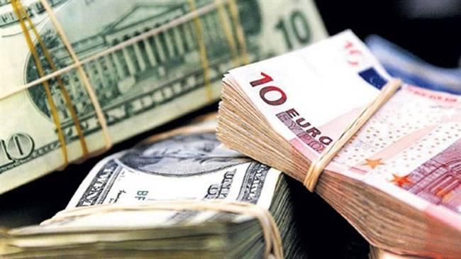 dolar euro