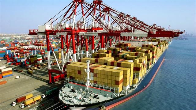 2017'de ihracat 157 milyarın üzerinde