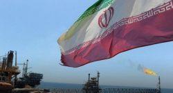iran petrol