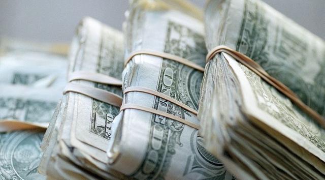 Küresel borç tutarı rekor seviyede