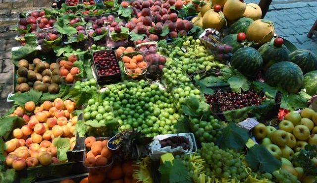 En yüksek fiyat artışı yaş üzümde