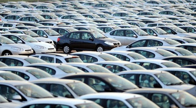 İşte 2020'nin en çok satan otomobilleri