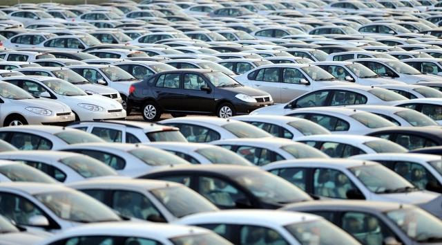 Otomobilde ÖTV indirimi sürprizi