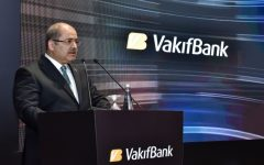"""Sektöre yön veren lider banka olduk"""