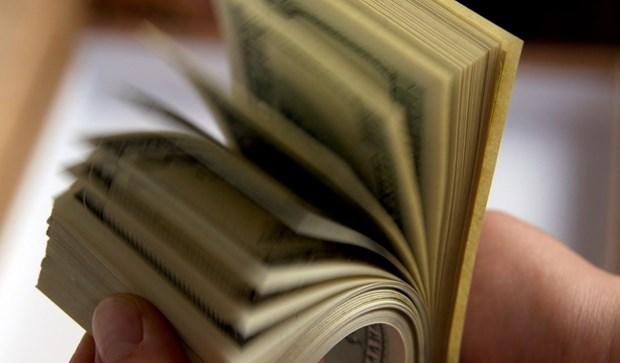 Dolar'ın tansiyonu yükseldi
