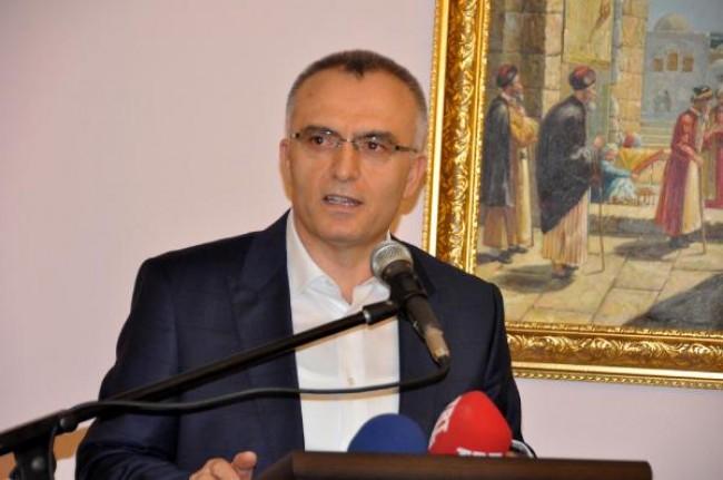 Bakan Ağbal, başvuruda bulunanların sayısını açıkladı