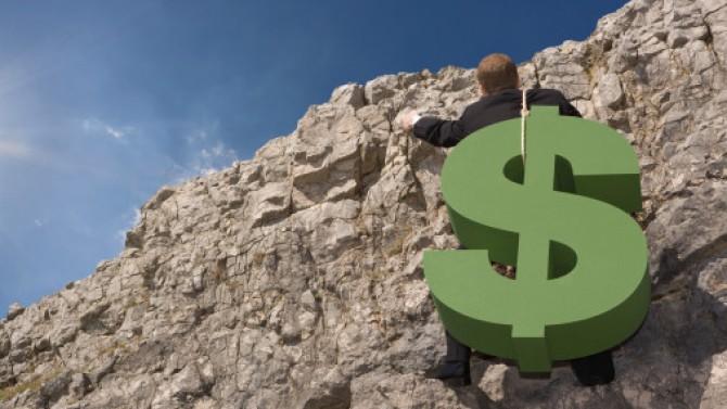 ABD Doları, rekorunu yeniledi