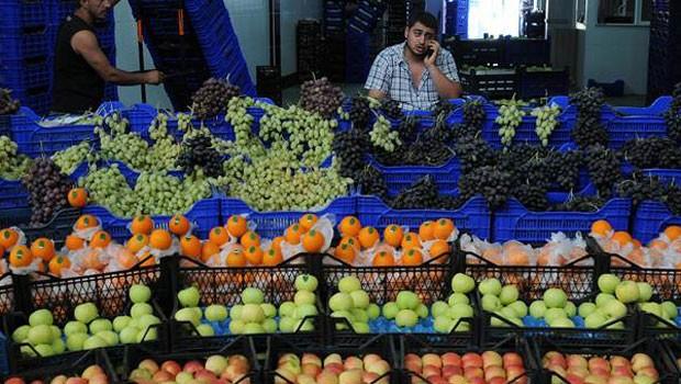 Enflasyon dizginlenemiyor… 2 yılın zirvesine çıktı
