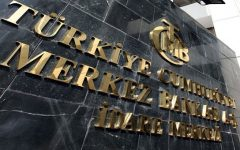 Merkez Bankası, yatırımcılara sunum yaptı