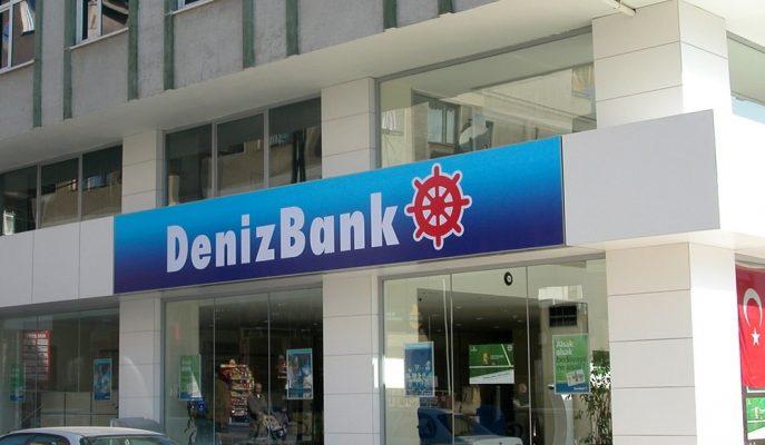 Denizbank, 1,3 milyar lira kar etti