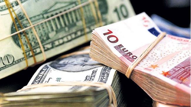 Dolar ve Euro, yeniden yükselişe geçti