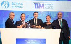 Borsa'da ihracatçılar için endeks oluşturuldu