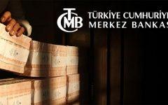 Merkez Bankası faizi yüzde 24'e çıkardı