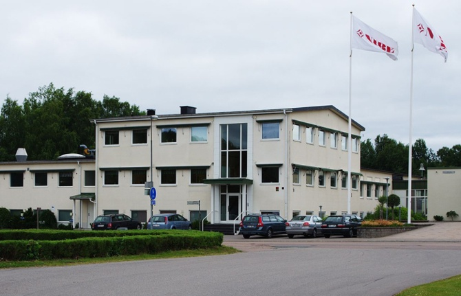 İsveçli NIBE, Emin Group'a ortak oldu