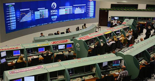 Borsa'da satış baskısı