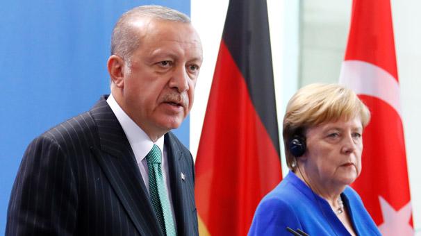 """""""Hem Türkiye'nin hem AB'nin faydasına"""""""