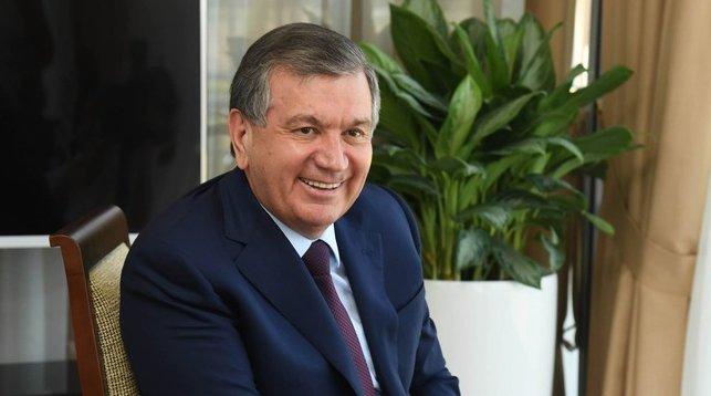 Özbekistan'ın reformcu devlet başkanı