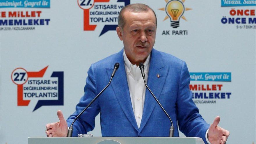 """""""Türkiye, IMF defterini kapatmıştır"""""""