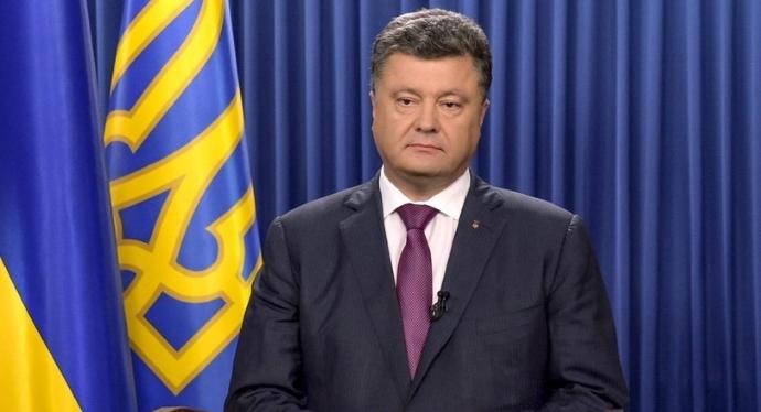 Ukrayna'da 2 aylık sıkıyönetim
