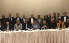 Türkiye'ye ve dünyaya değer katanlar buluşuyor