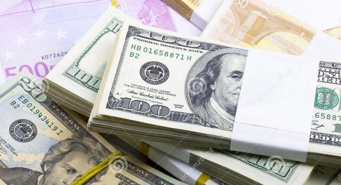Swap'ta limitler artırıldı, Dolar düşüşe geçti