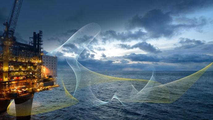 Norveçli şirket petrol için gelecek