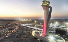 İstanbul Havalimanı'nın otopark tarifesi açıklandı