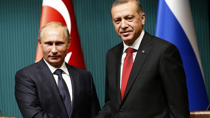 """""""Türkiye doğalgaz merkezi olacak"""""""