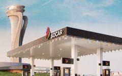 SOCAR'dan havalimanı zaferi