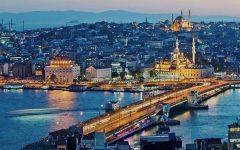 İstanbul, küresel finans merkezi olur mu?