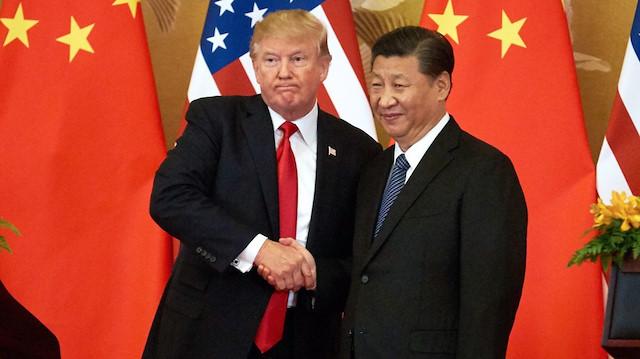 Trump-Şi Jinping, savaşı sona erdirir mi?