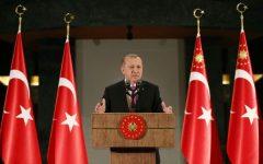 Cumhurbaşkanı Erdoğan, İmamoğlu'nu tebrik etti
